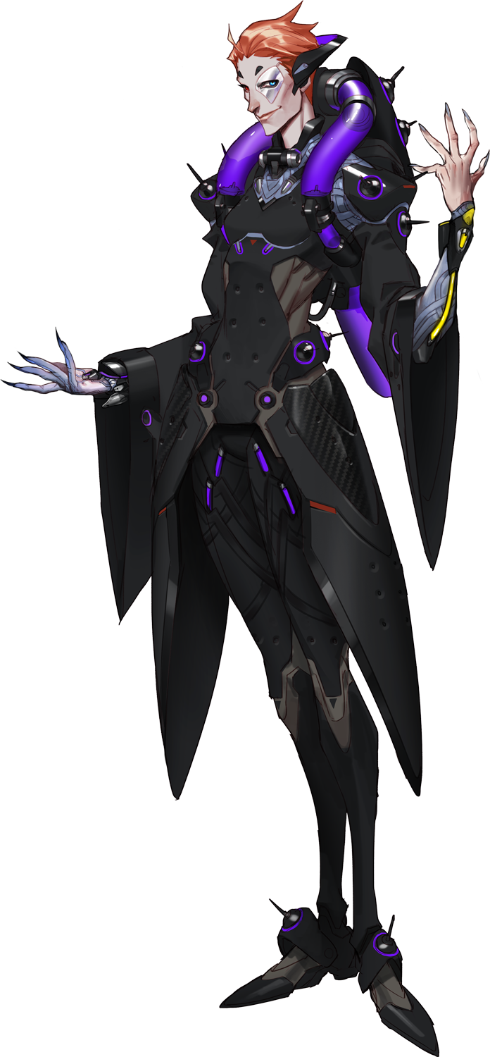 Wiki . Moira overwatch png