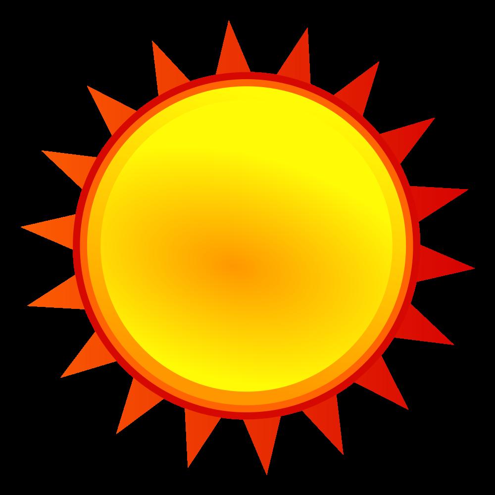 File nuvola weather svg. Sunny clipart scene sunny