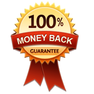 transparent stickpng. Money back guarantee png