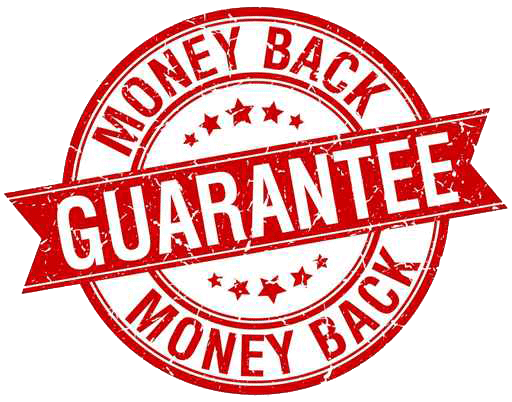 Moneyback transparent images pluspng. Money back guarantee png