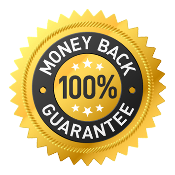 Moneyback transparent images all. Money back guarantee png