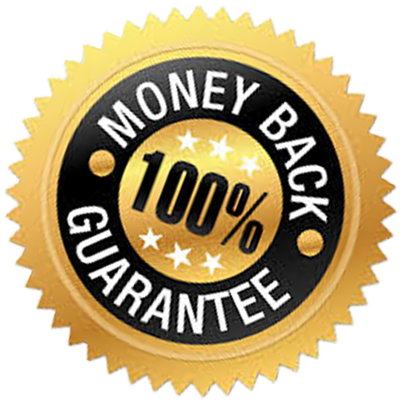 Guarantee brookfield terms and. Money back png