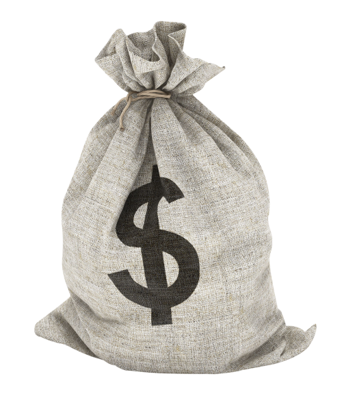 Money bag png. Transparent image pngpix