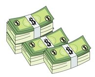 Money clip art. Free clipart pictures graphics