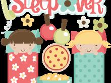 Sleepover clipart free the. Money clip art cute