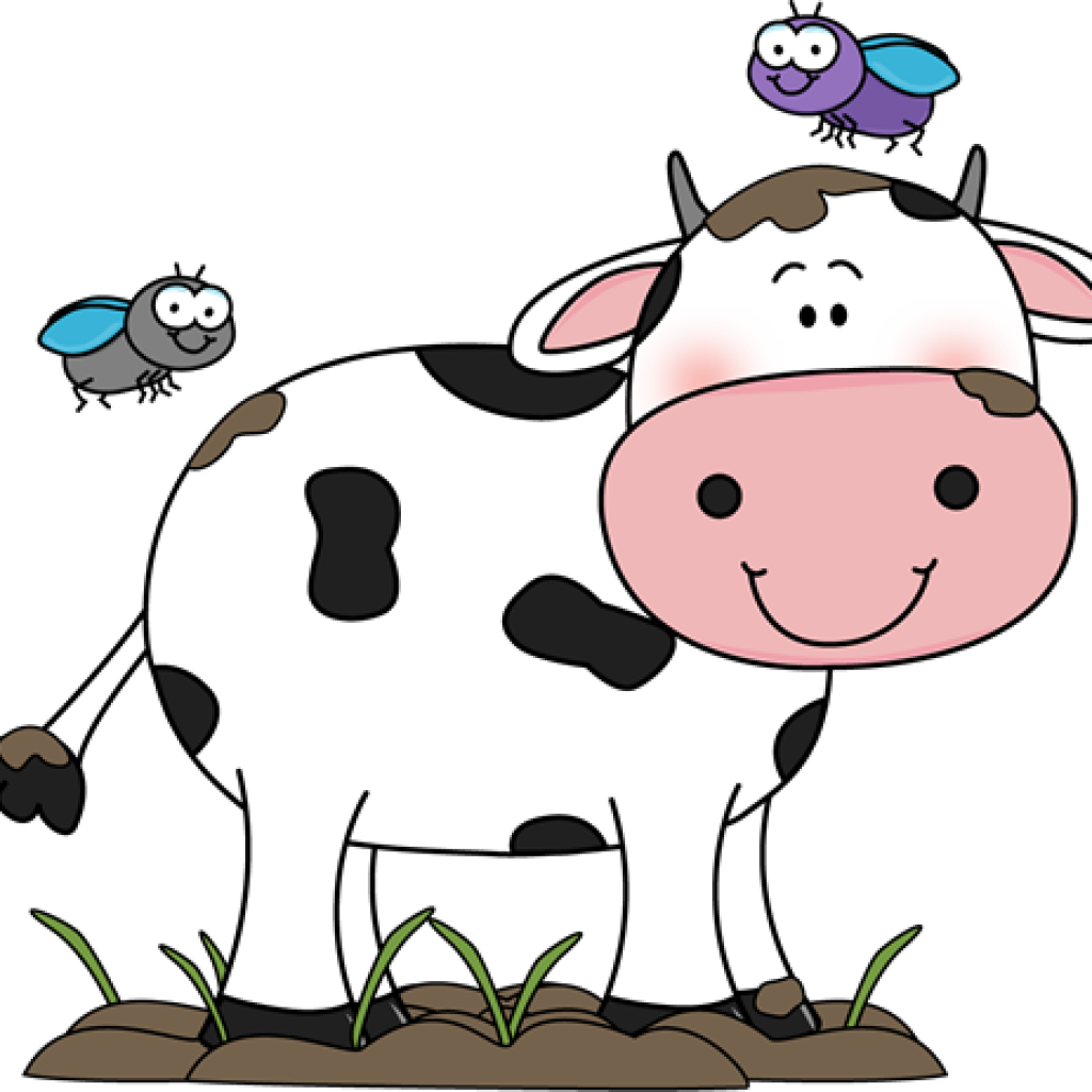 Cow hatenylo com clip. Money clipart cute