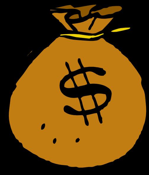 Money clip art millionaire. National association to stop