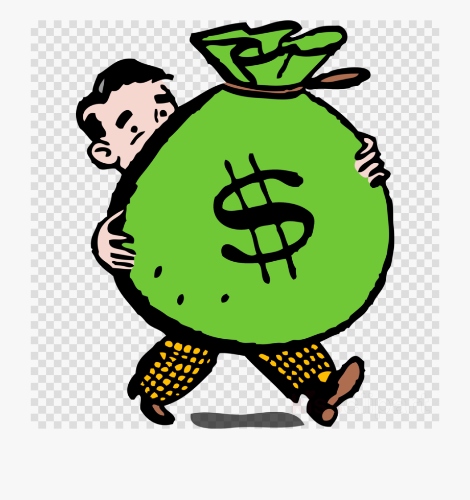 Clipart money money bag. Clip art free cliparts