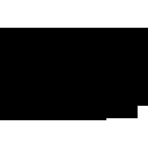 Money clip art outline. Icon line iconset iconsmind