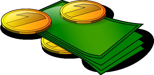 N kamil banknotes and. Cartoon money png