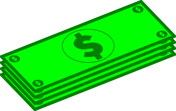 Free clipart download clipartix. Money clip art png