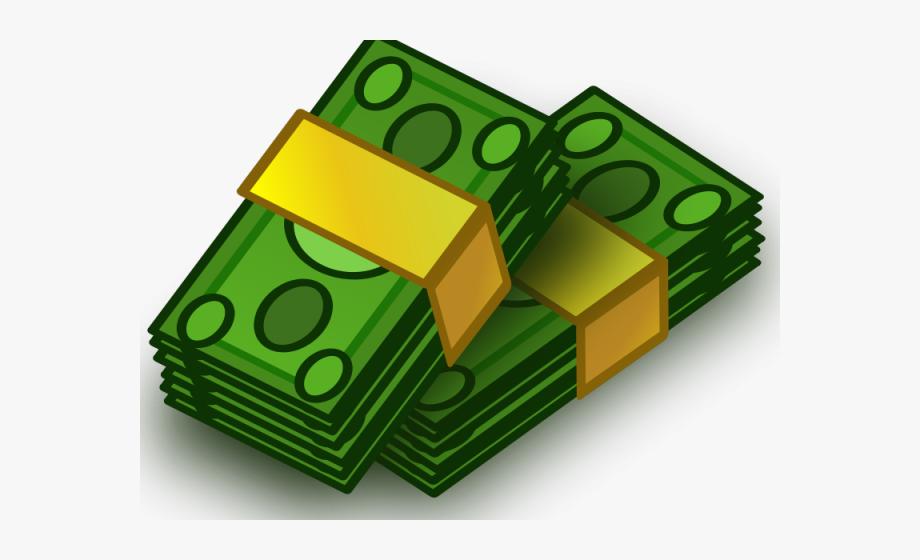 Money bill transparent background. Finance clipart mone