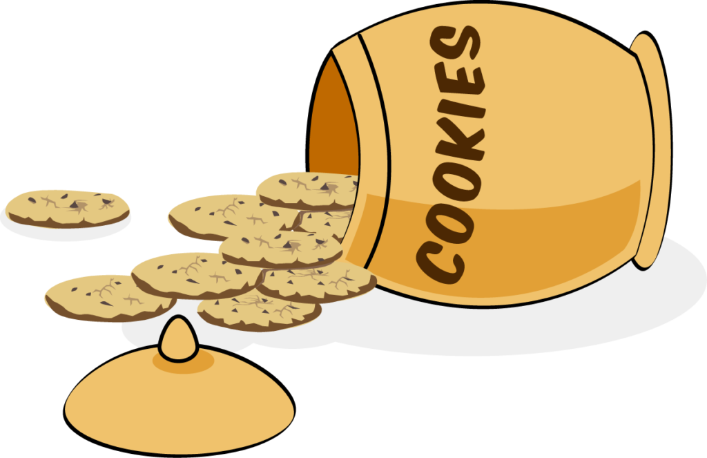 Plate of cookies free. Money clipart borders