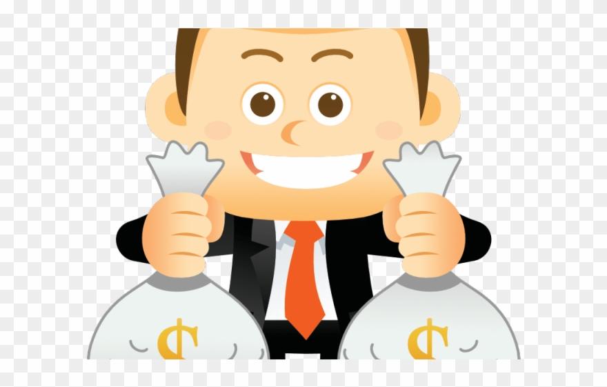 Money clipart earnings. Make net income earn