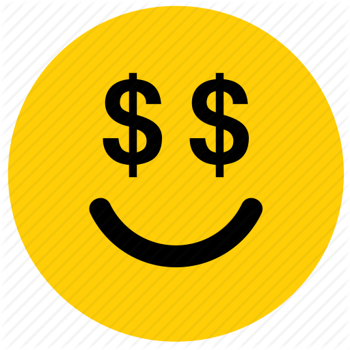 Emojis by beguima dollar. Money emoji png