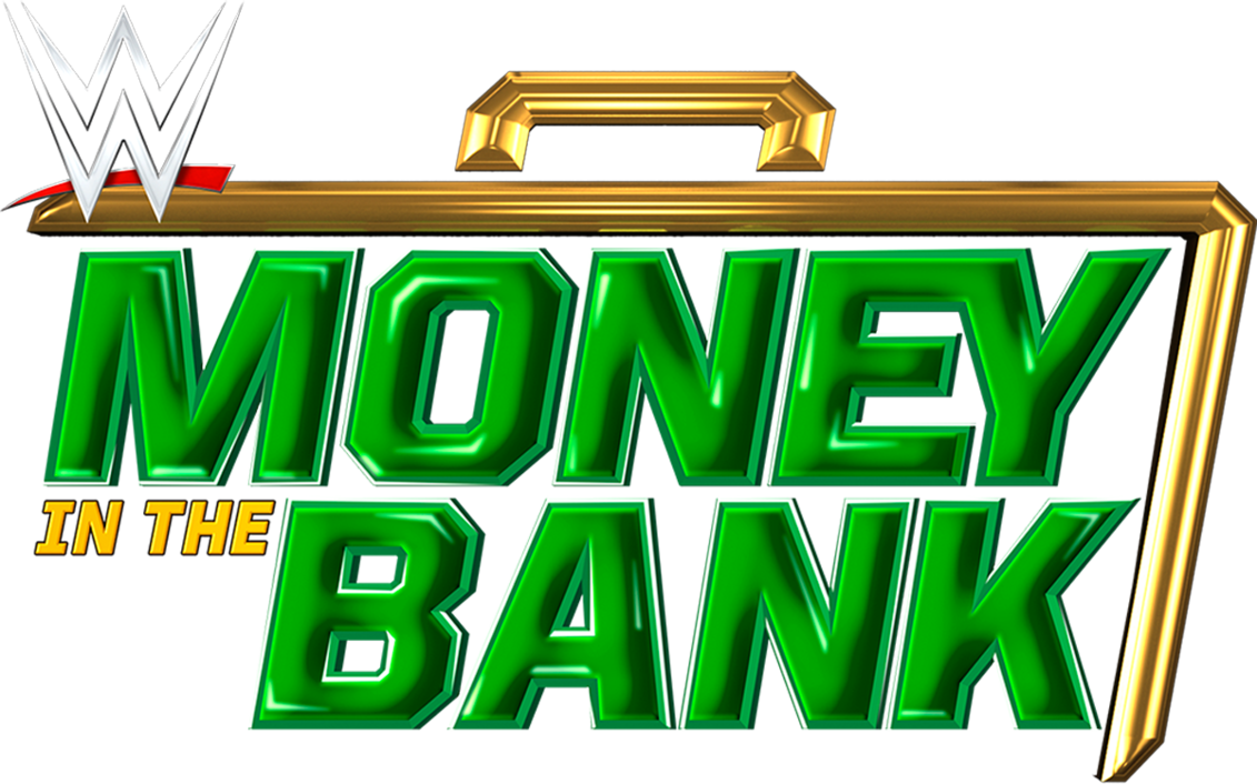 Wwe logo by darkvoidpictures. Money in the bank png