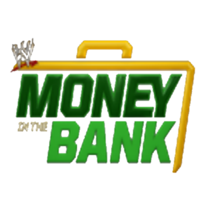 Money in the bank png. Wwe briefcase logo roblox