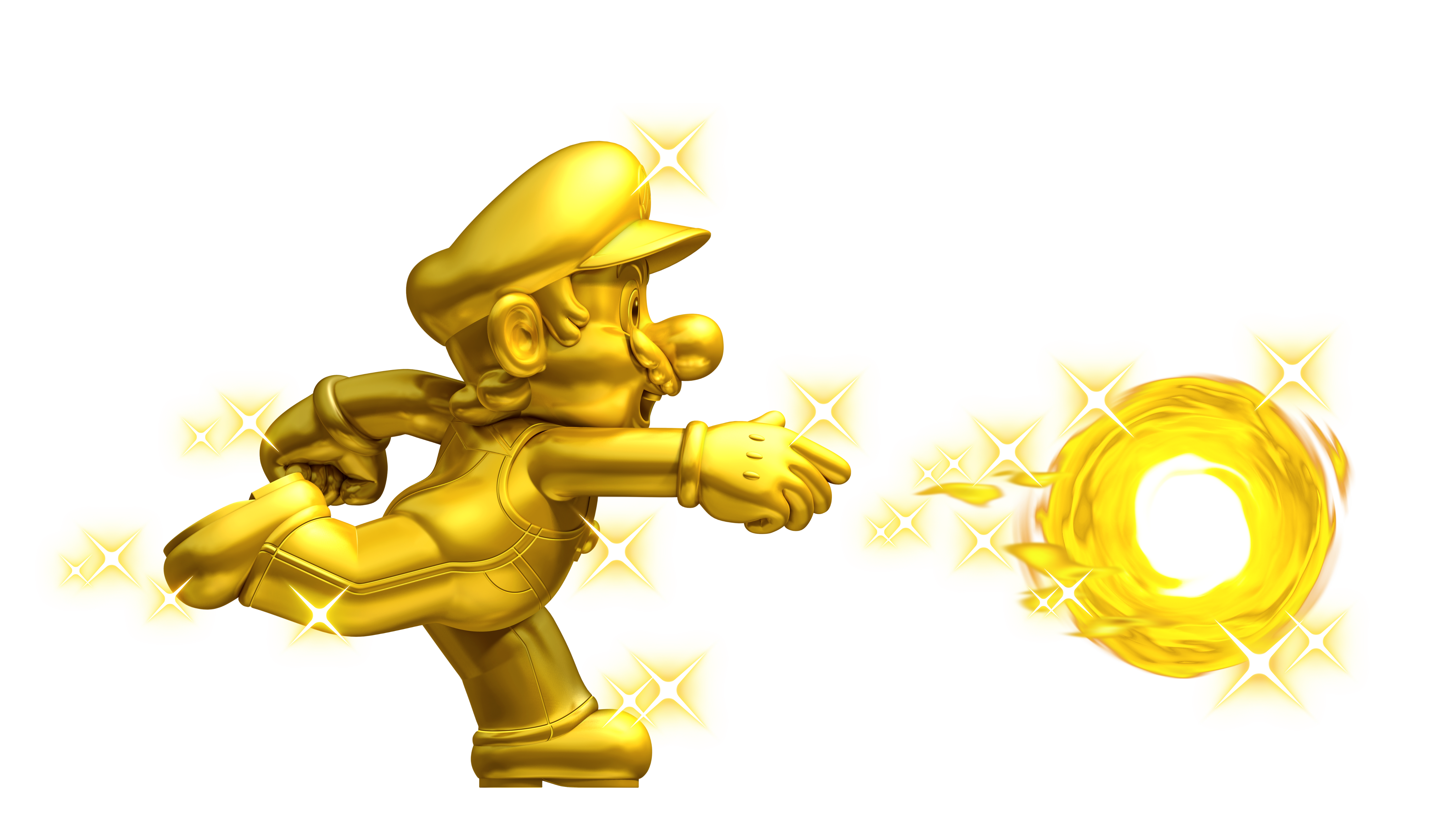 New super mario bros. Money on fire png