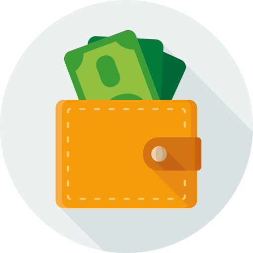 Money png icon. Luchesa vol free by