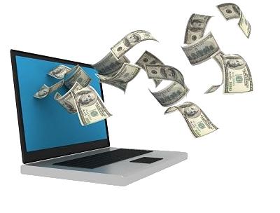 Make transparent images all. Money png image
