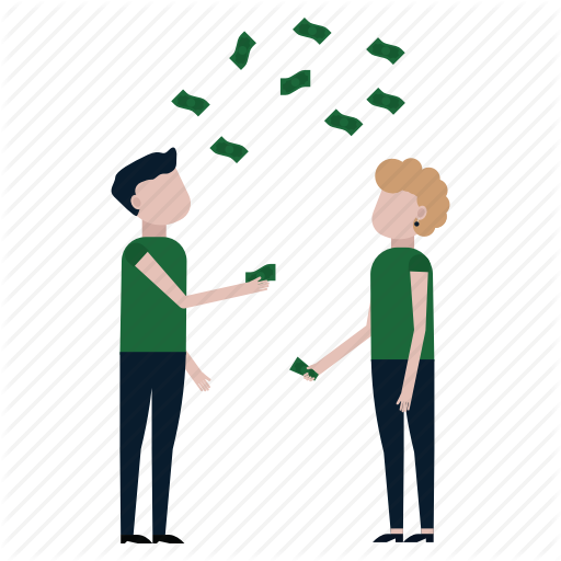 Money rain png. Working with by vladyslav