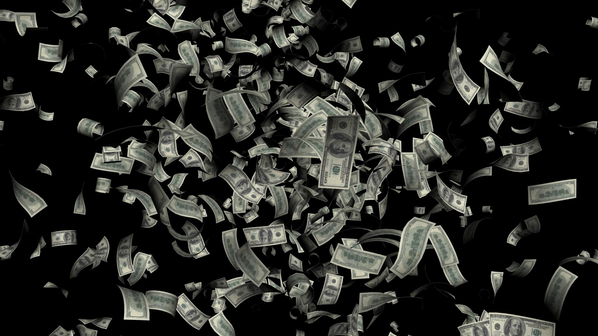 Money raining png. Hd transparent images pluspng