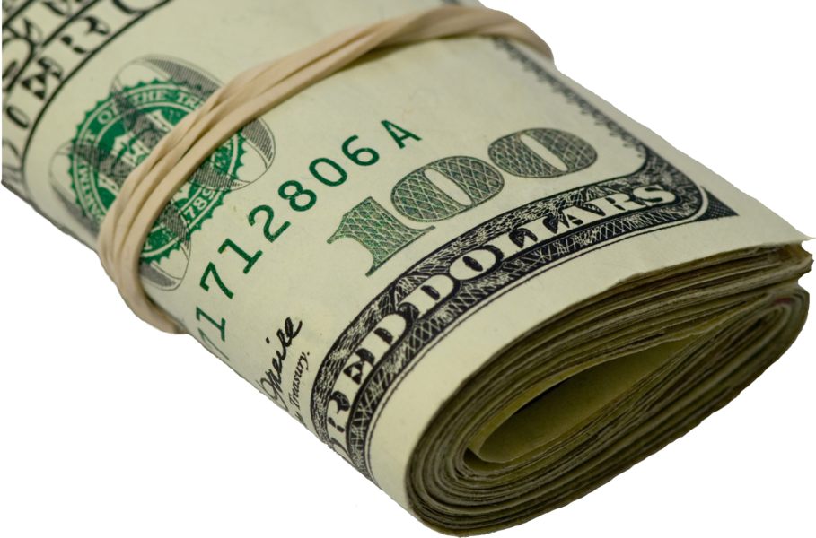 Psd official psds share. Money roll png
