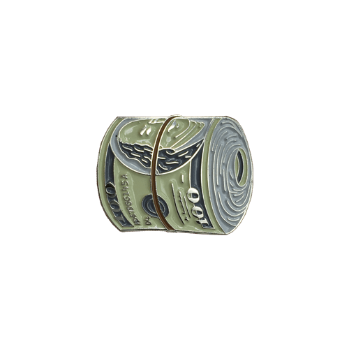 Money roll png. Poppin pins