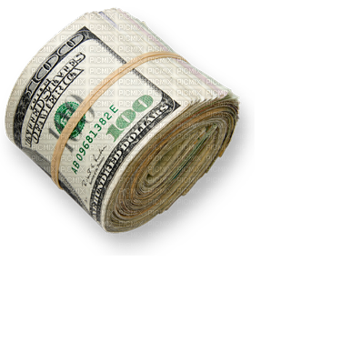 Of picmix. Money roll png