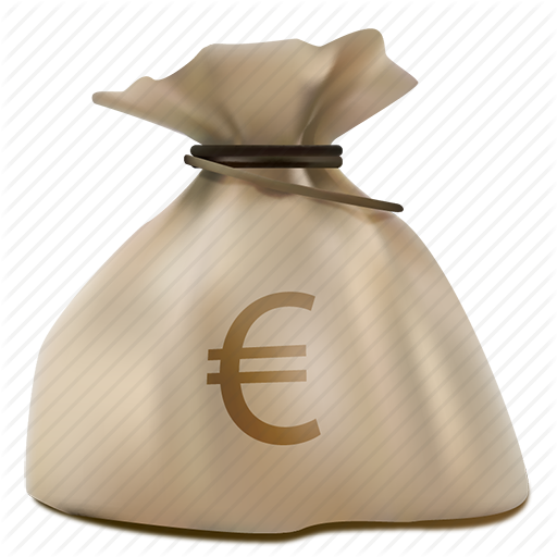 Money sack png. Everything rich man needs