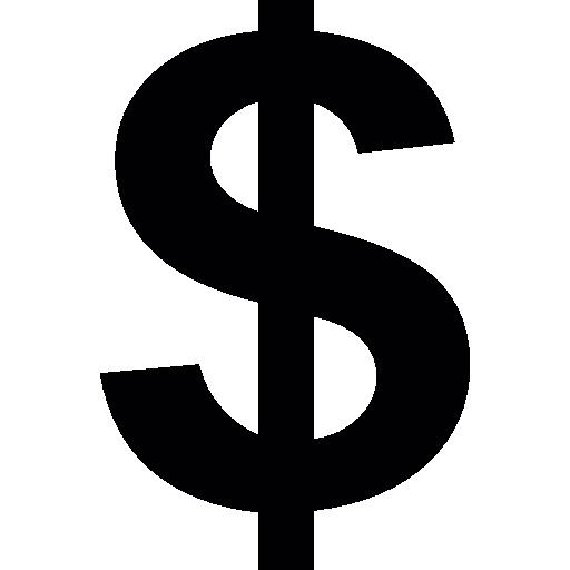 Money sign png. Dollar symbol free signs