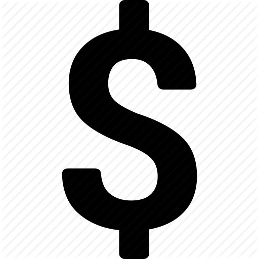 Money sign png. Social messaging productivity by