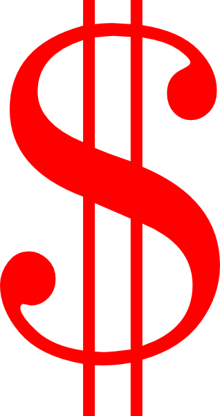 dollar vector png. Money sign .png