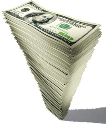 Money stacks png.  formas de aumentar