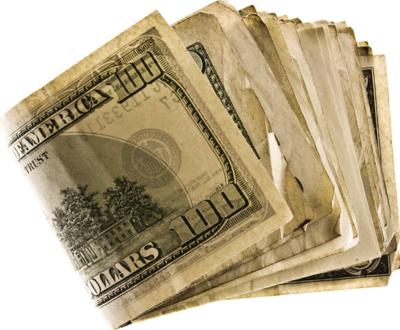 Money stacks png.  of transparent background