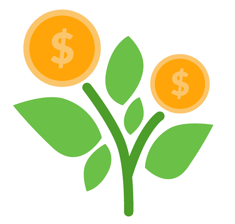 Money tree png.  for free download