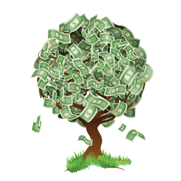for free download. Money tree png