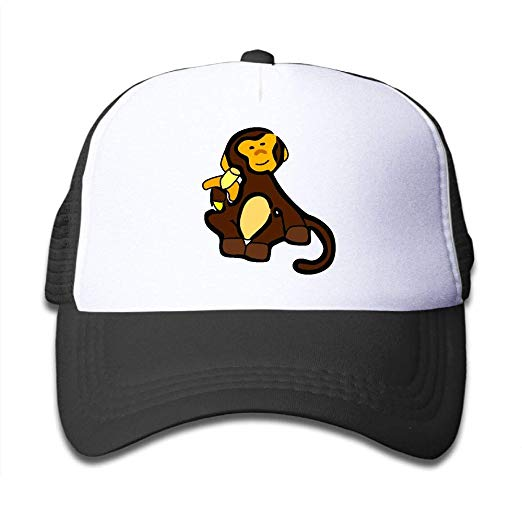 Monkeys clipart cap. Amazon com monkey on