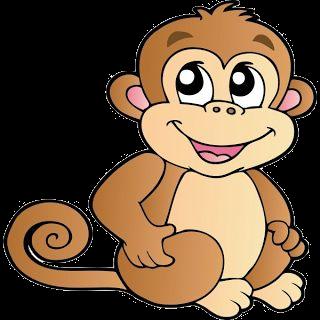 Monkey clipart teacher. Clip art for teachers