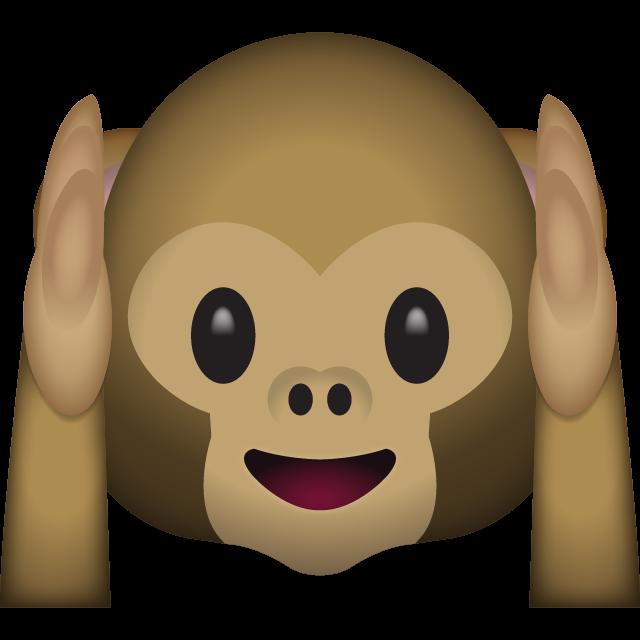 Https emojiisland com daily. Monkey emoji with flower crown png