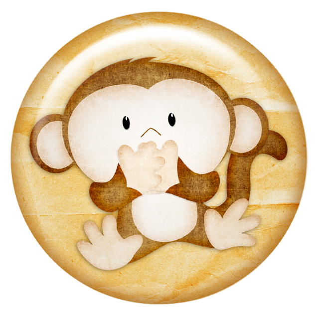 Monkeyland monkey cartoon and. Monkeys clipart cap