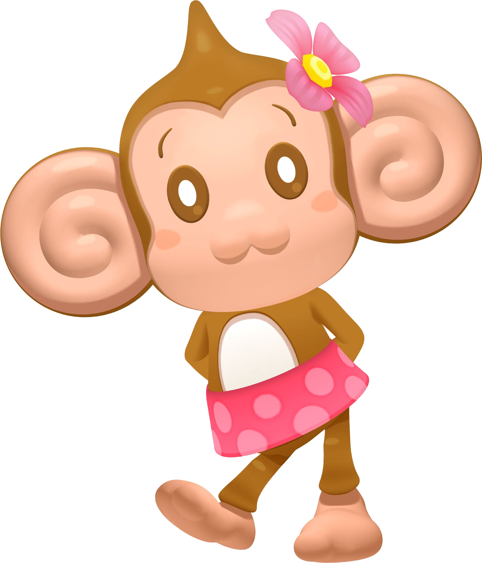 Monkeys clipart doctor. Meemee super monkey ball