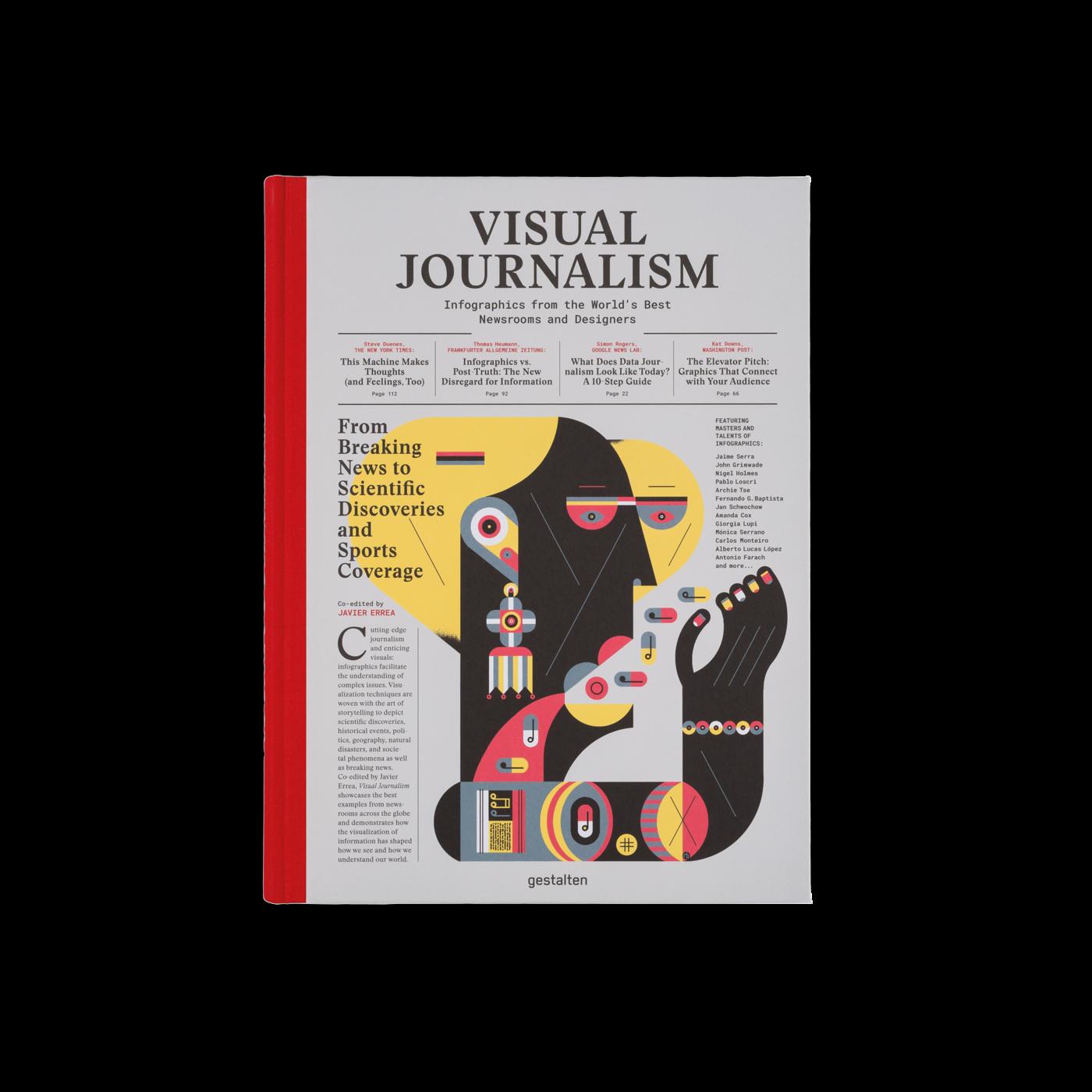 Gestalten visualjournalismgestaltenbookxpngv. Monocle clipart future