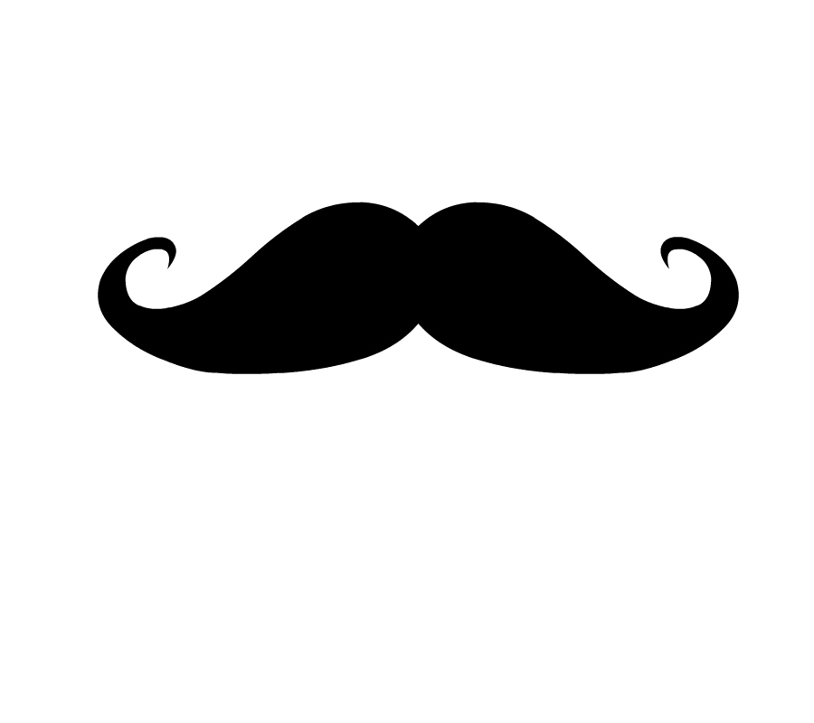 Bigote png by valerypedidos. Moustache clipart fu manchu