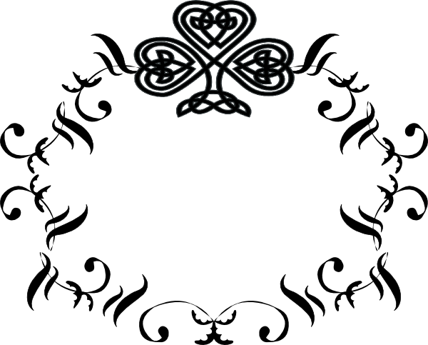 Monogram frame png.  image freeuse download