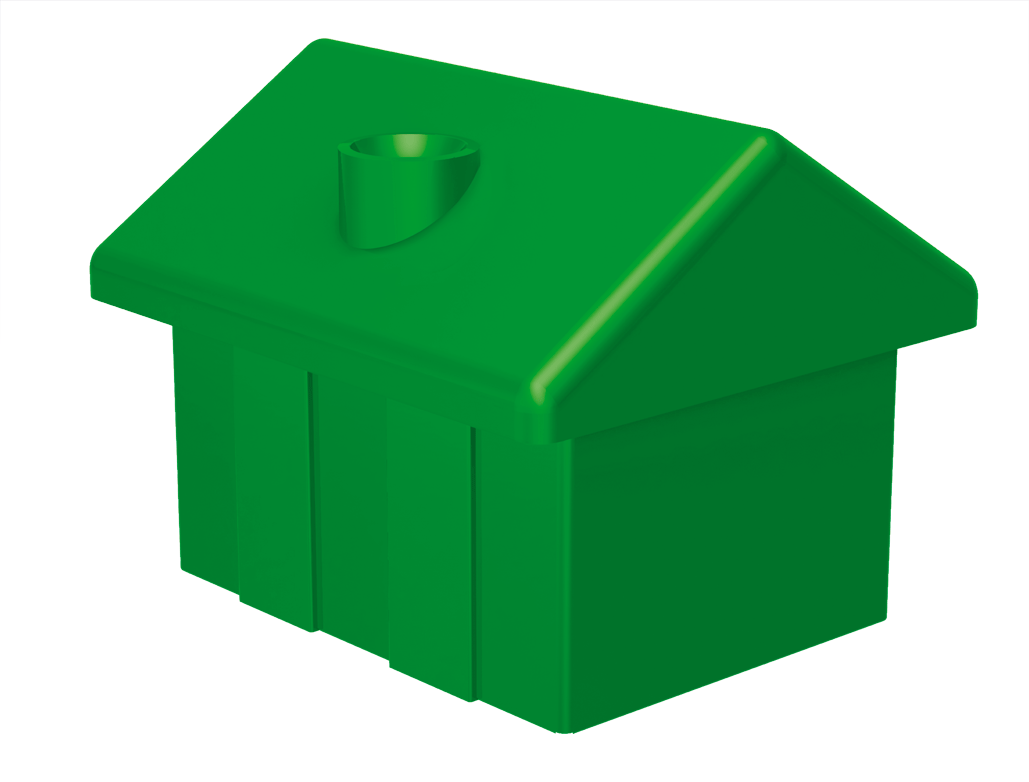 Monopoly house png. Index of wp content