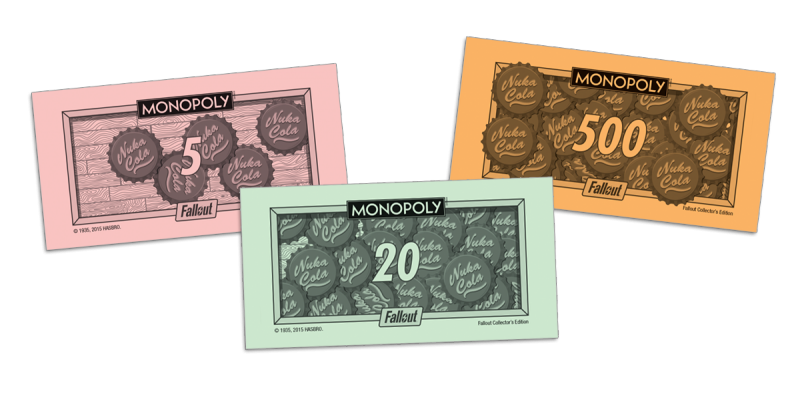 Behind the scenes of. Monopoly money png