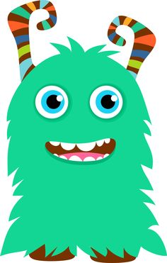 Monster clipart jpeg.  images about mounstritos