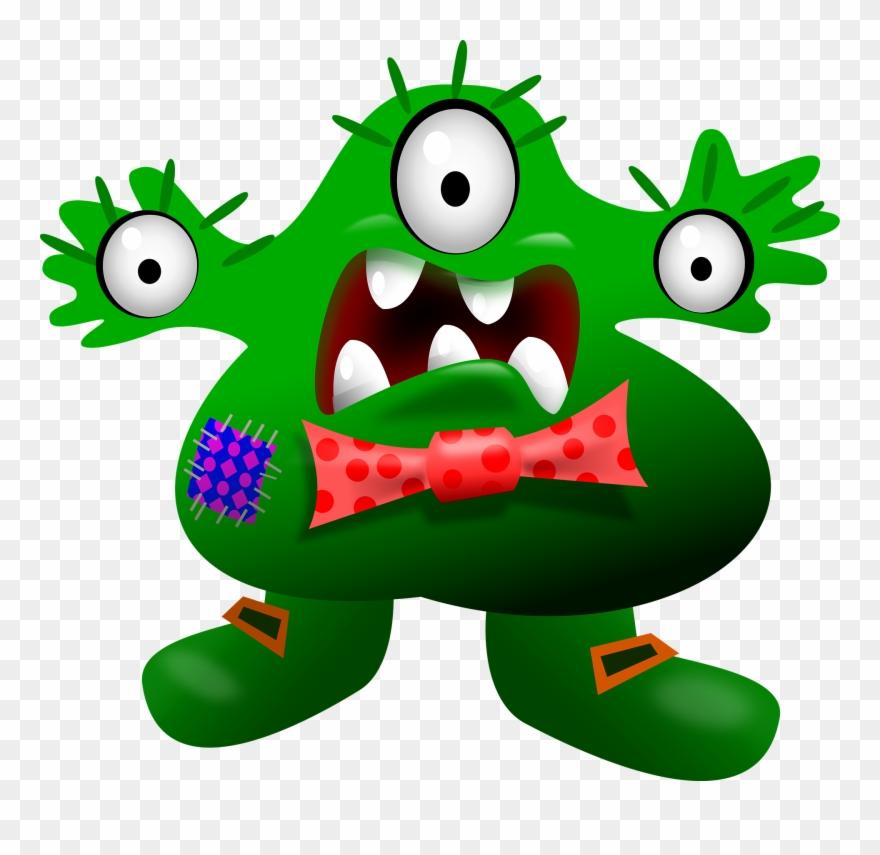 Dibujo png . Monster clipart monstruo
