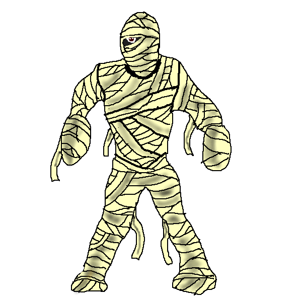 Mummy clipart dancing. Pics free download best